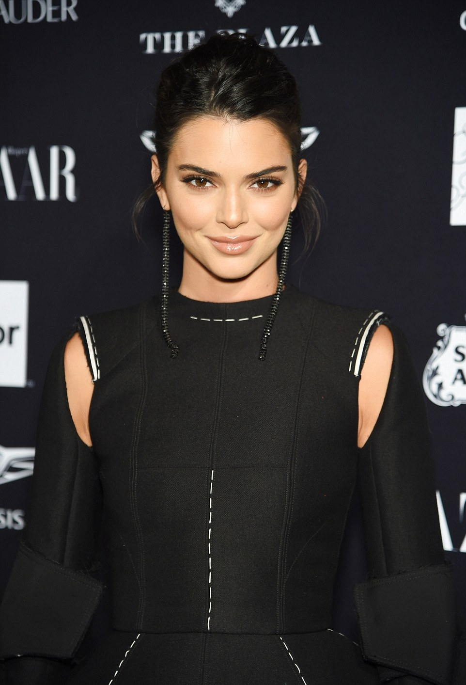 Kendall Jenner wearing a