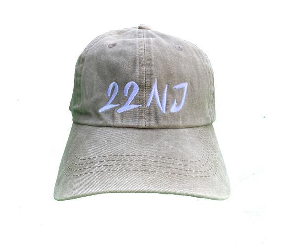 22NJ Rock Gri Şapka by tutunj, available on tutunj.com for $14.48 Alessandra Ambrosio Hat Exact Product