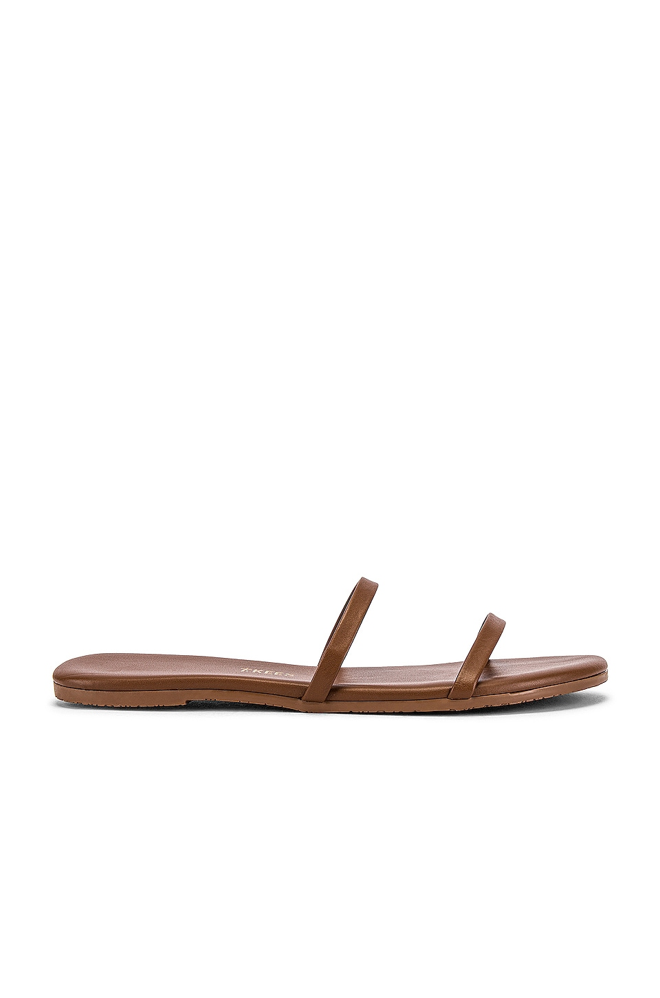 Gemma Sandal by TKEES, available on revolve.com for $50 Alessandra Ambrosio Shoes Exact Product