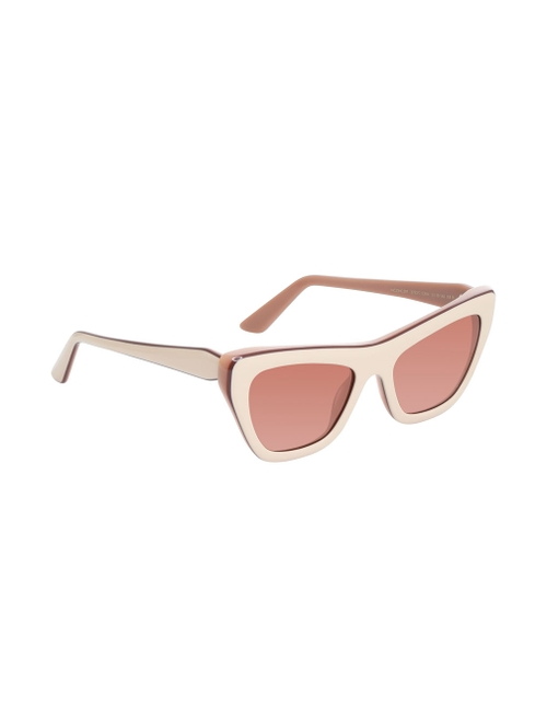 INCONCERT CATSEYE by ZIMMERMANN, available on zimmermannwear.com for $240 Alessandra Ambrosio Sunglasses Exact Product