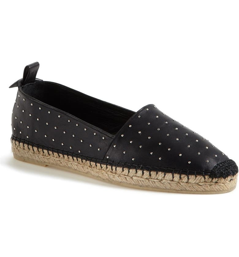 'Micro Clous' Espadrille by Saint-Laurent, available on nordstrom.com Alessandra Ambrosio Shoes Exact Product
