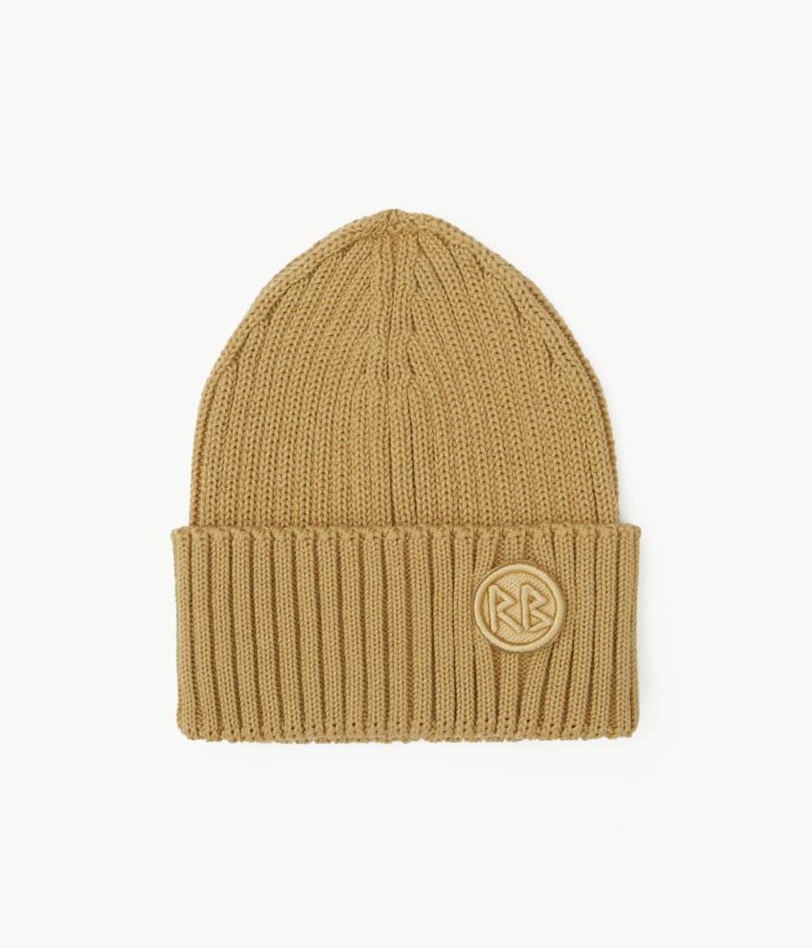 Monogram-embellished beanie by Ruslan Baginskiy, available on ruslanbaginskiy.com for $120 Alessandra Ambrosio Hat Exact Product
