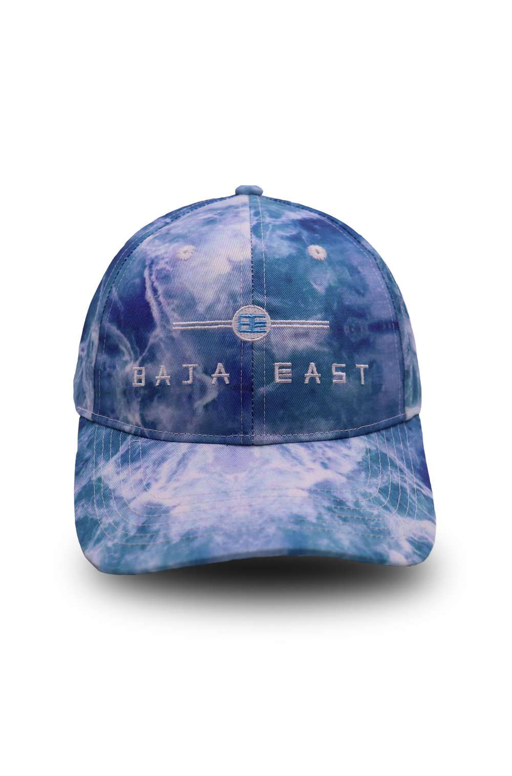 PACIFIC SURF BASEBALL CAP by Baja East, available on bajaeast.com for $85 Alessandra Ambrosio Hat Exact Product