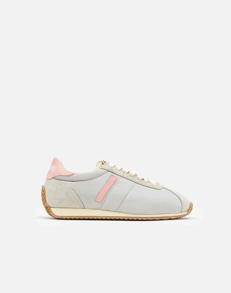 Runner Sneaker by RE/DONE, available on nordstrom.com for $276 Alessandra Ambrosio Shoes Exact Product