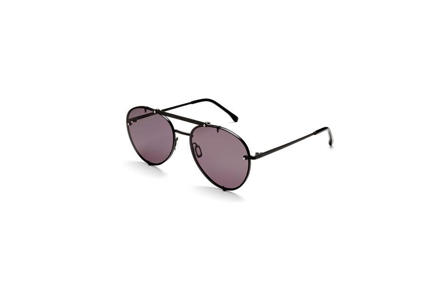 VERA WANG DEMITRIA by baxter and bonny, available on baxterandbonny.com for $295 Alessandra Ambrosio Sunglasses Exact Product