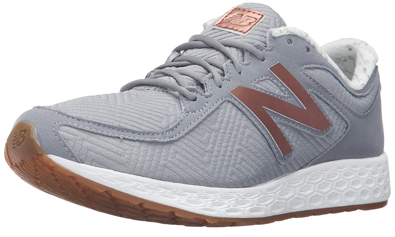 Women's Fresh Foam Zante v2 Casual Lifestyle Shoe by New Balance, available on amazon.com Alessandra Ambrosio Shoes Exact Product