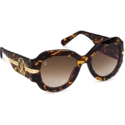 Paris Texas Sunglasses by Louis Vuitton, available on louisvuitton.com for $685 Angelina Jolie Sunglasses Exact Product