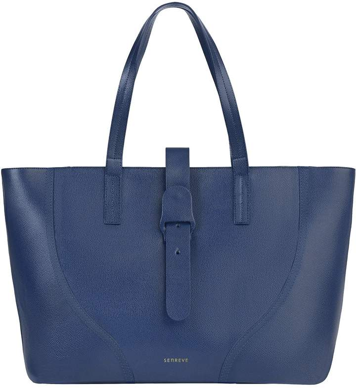 Voya Tote by Senreve, available on shopstyle.com for $895 Angelina Jolie Bags Exact Product