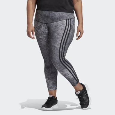 7/8 Tights (Plus Size) by Adidas, available on adidas.com for $40 Bella Hadid Pants SIMILAR PRODUCT