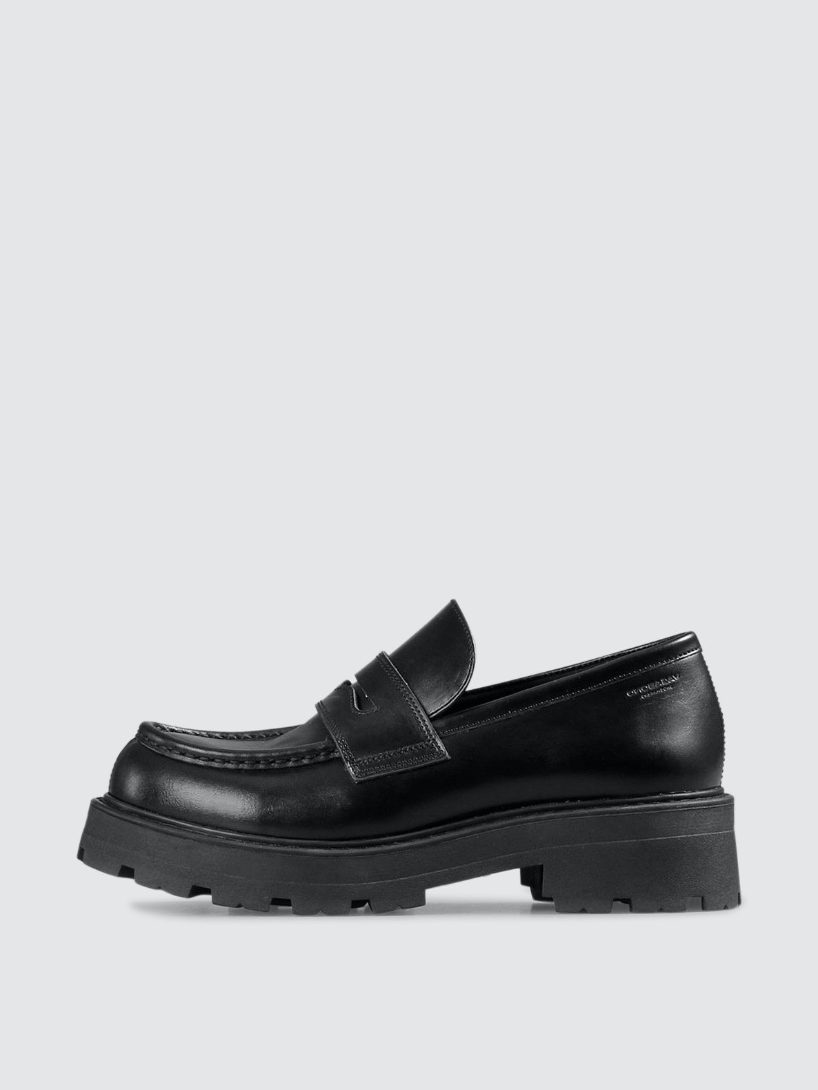 Cosmo 2.0 Chunky Penny Loafer by Vagabond Shoemakers, available on verishop.com for $160 Bella Hadid Shoes Exact Product