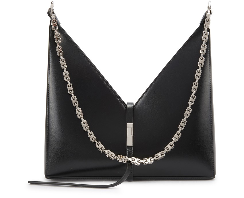 Cut Out handbag by Givenchy, available on 24s.com for $1750 Bella Hadid Bags Exact Product