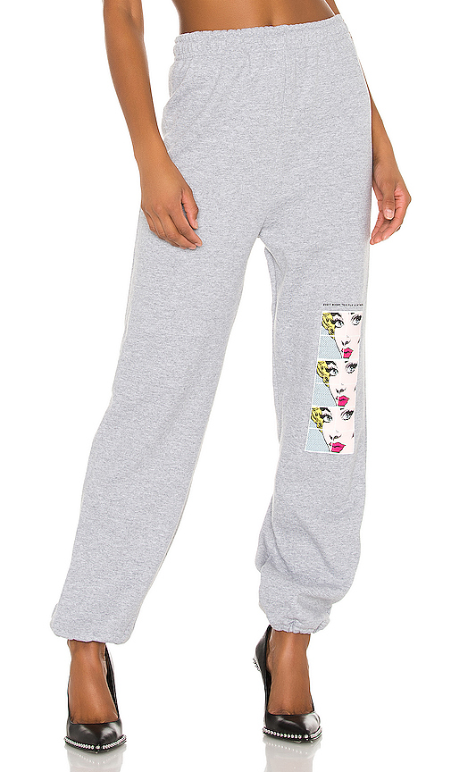 Ever After Sweatpants by Boys Lie, available on revolve.com for $100 Bella Hadid Pants SIMILAR PRODUCT