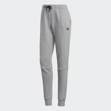 Fleece Jogger by Adidas, available on adidas.com for $32 Bella Hadid Pants SIMILAR PRODUCT