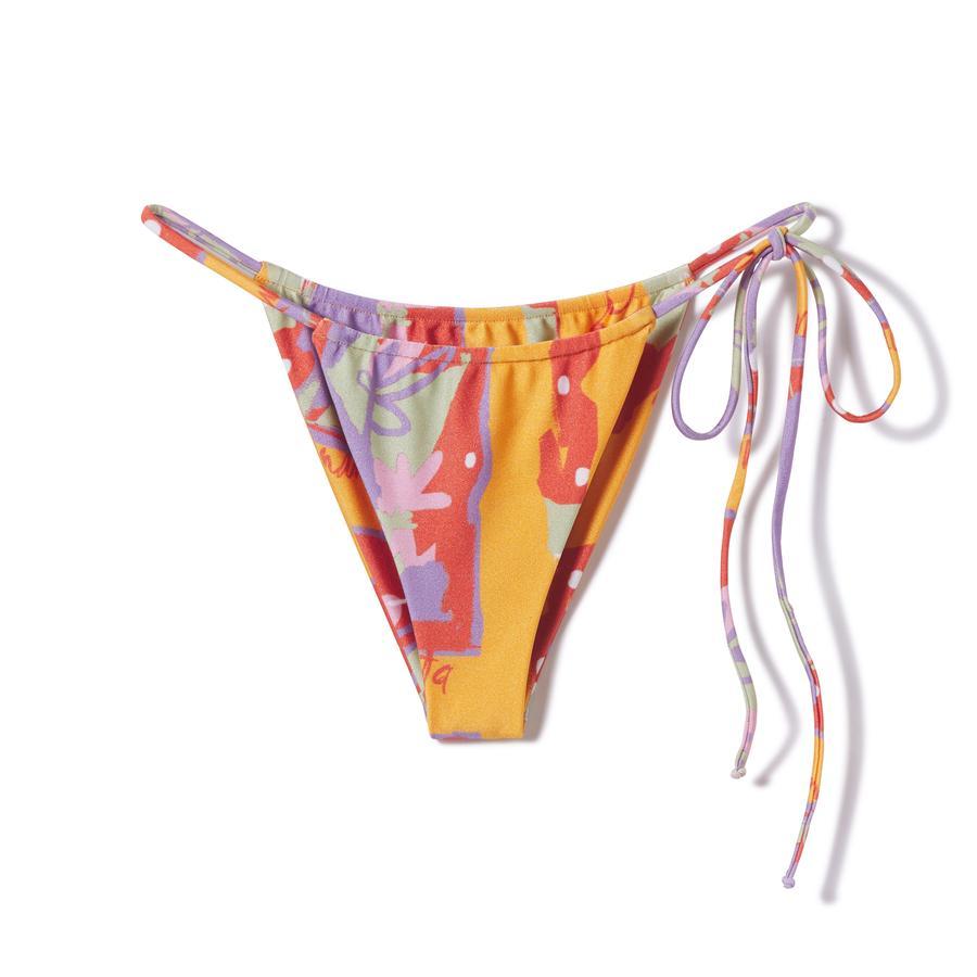 Las Olas Bottom by inamorata, available on inamoratawoman.com for $79 Bella Hadid Pants Exact Product