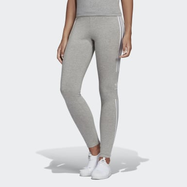 Trefoil Tights by Adidas, available on adidas.com for $28 Bella Hadid Pants SIMILAR PRODUCT