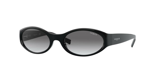 VO5315S W44/11 by Vogue Eyewear, available on smartbuyglasses.ca for $184 Bella Hadid Sunglasses Exact Product