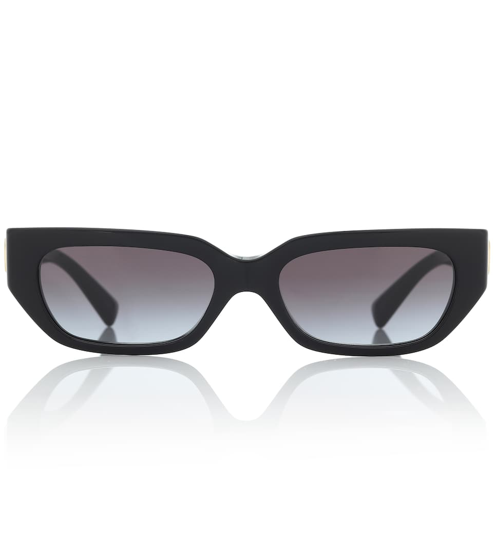Valentino VLOGO acetate sunglasses by Valentino, available on mytheresa.com for $267 Bella Hadid Sunglasses Exact Product