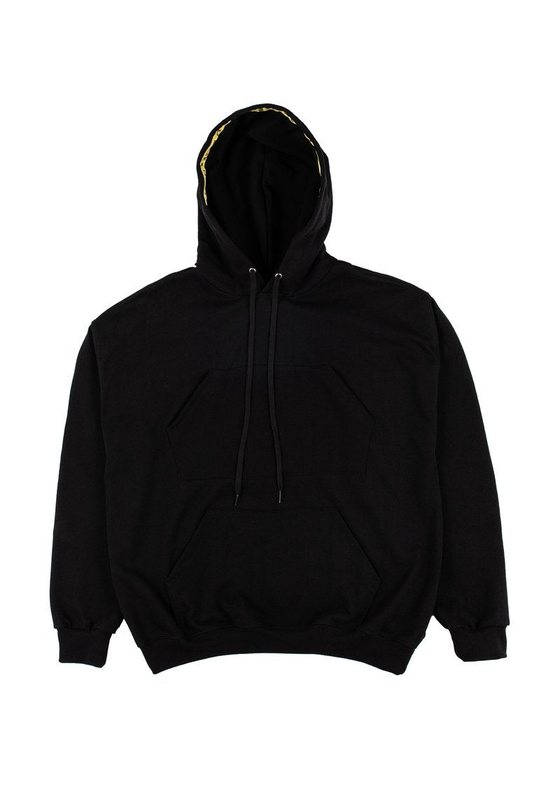 boner hoodie by Foo and Foo, available on fooandfoo.com for $300 Bella Hadid Outerwear SIMILAR PRODUCT