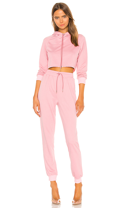 Miley Sweatpant Set, available on revolve.com for $78 Camila Coelho Pants SIMILAR PRODUCT