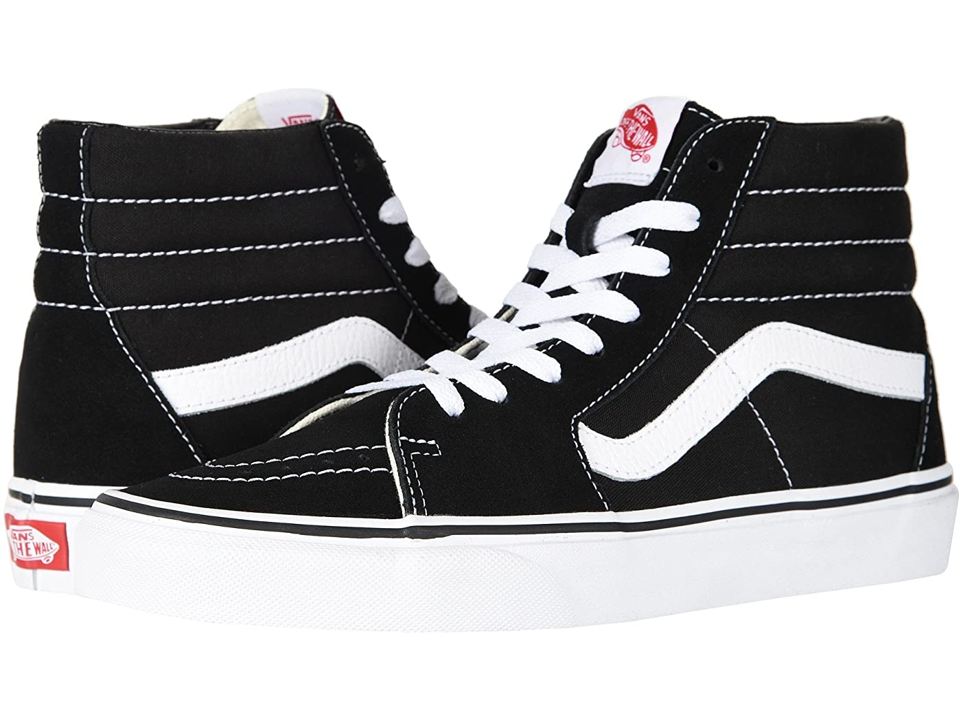 SK8-Hi™ Core Classics by Vans, available on zappos.com for $69.95 Candice Swanepoel Shoes Exact Product