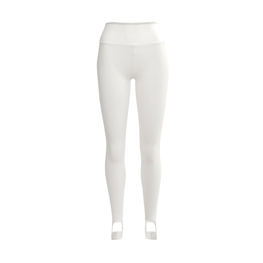 form legging in cream by Tropic of C, available on tropicofc.com for $128 Candice Swanepoel Pants Exact Product