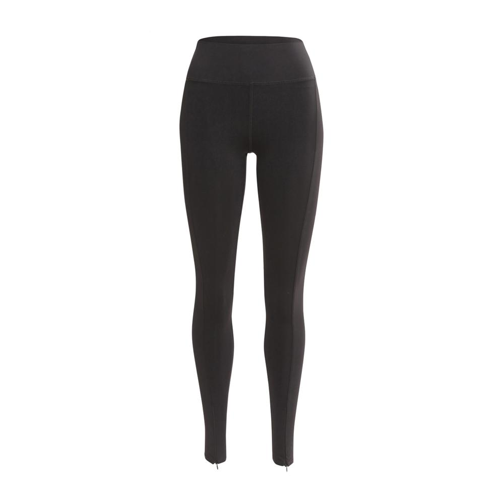 frame legging in black by Tropic of C, available on tropicofc.com for $138 Candice Swanepoel Pants Exact Product