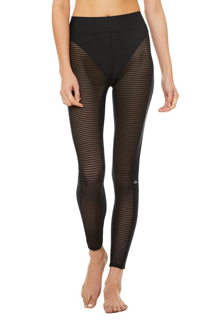 High-Waist Energize Legging by Alo Yoga, available on aloyoga.com for $108 Devon Windsor Pants SIMILAR PRODUCT
