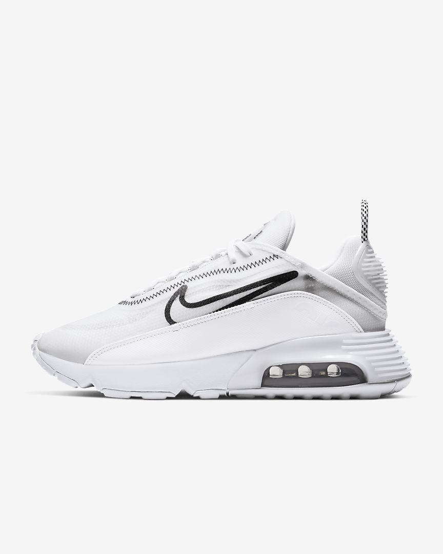 Air Max 2090 by Nike, available on nike.com for $150 Elsa Hosk Shoes Exact Product