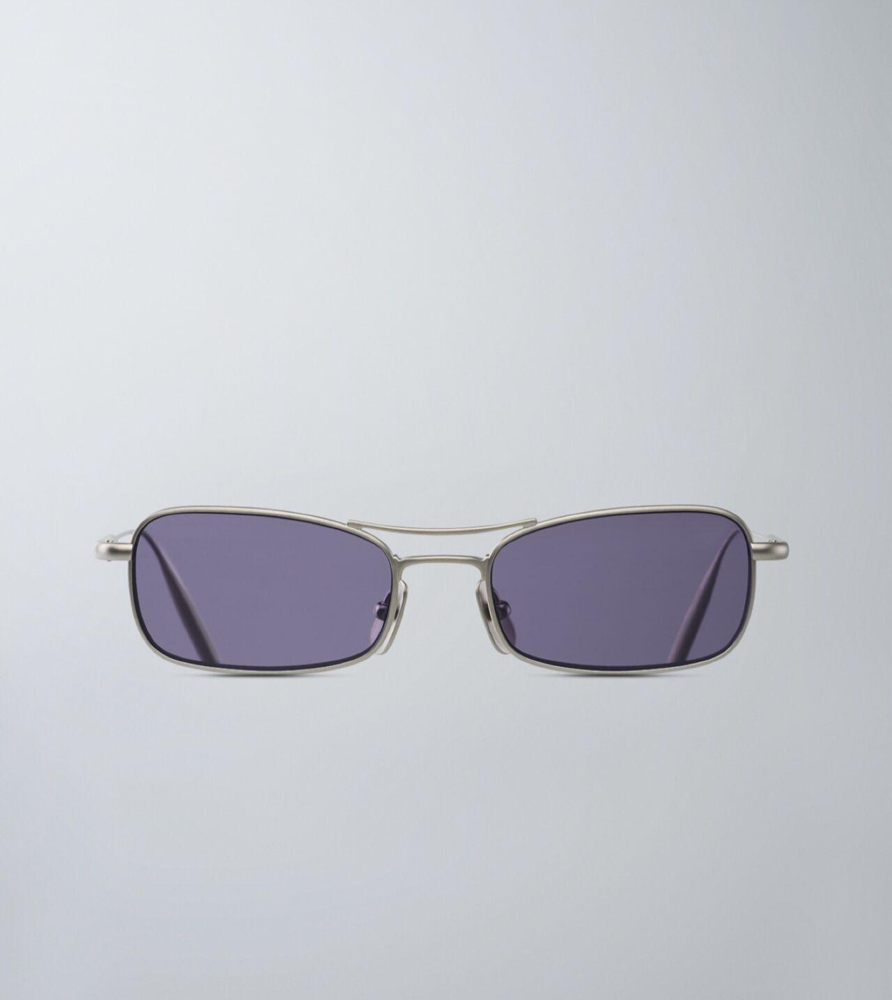 Takenaka by Byredo, available on byredo.com for EUR280 Elsa Hosk Sunglasses Exact Product