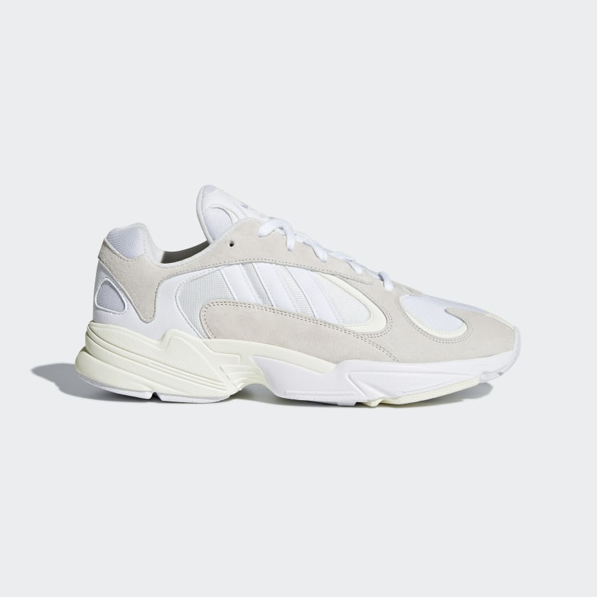 YUNG 1 SHOES by Adidas, available on adidas.co.uk for EUR62.97 Elsa Hosk Shoes Exact Product