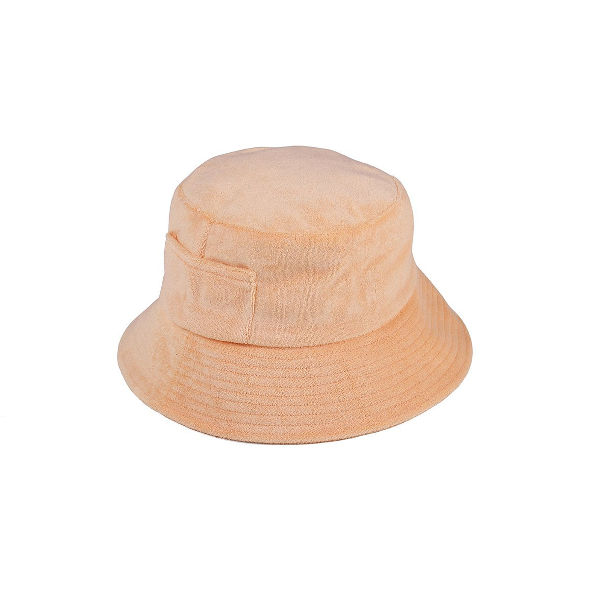 wave bucket by wave bucket, available on lackofcolor.com for $99 Elsa Hosk Hat Exact Product