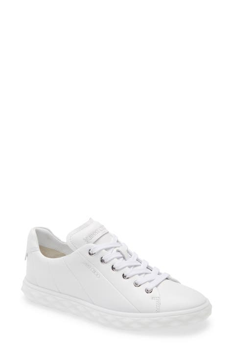 Capri Leather Sneaker by KOIO, available on nordstrom.com for $268 Emily Ratajkowski Shoes Exact Product
