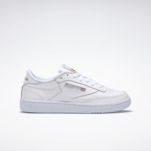 Club C 85 Sneaker by Reebok, available on nordstrom.com for $70 Emily Ratajkowski Shoes Exact Product