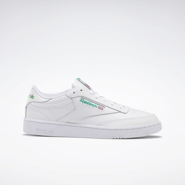 Club C 85 Sneaker by Reebook, available on nordstrom.com for $70 Emily Ratajkowski Shoes Exact Product
