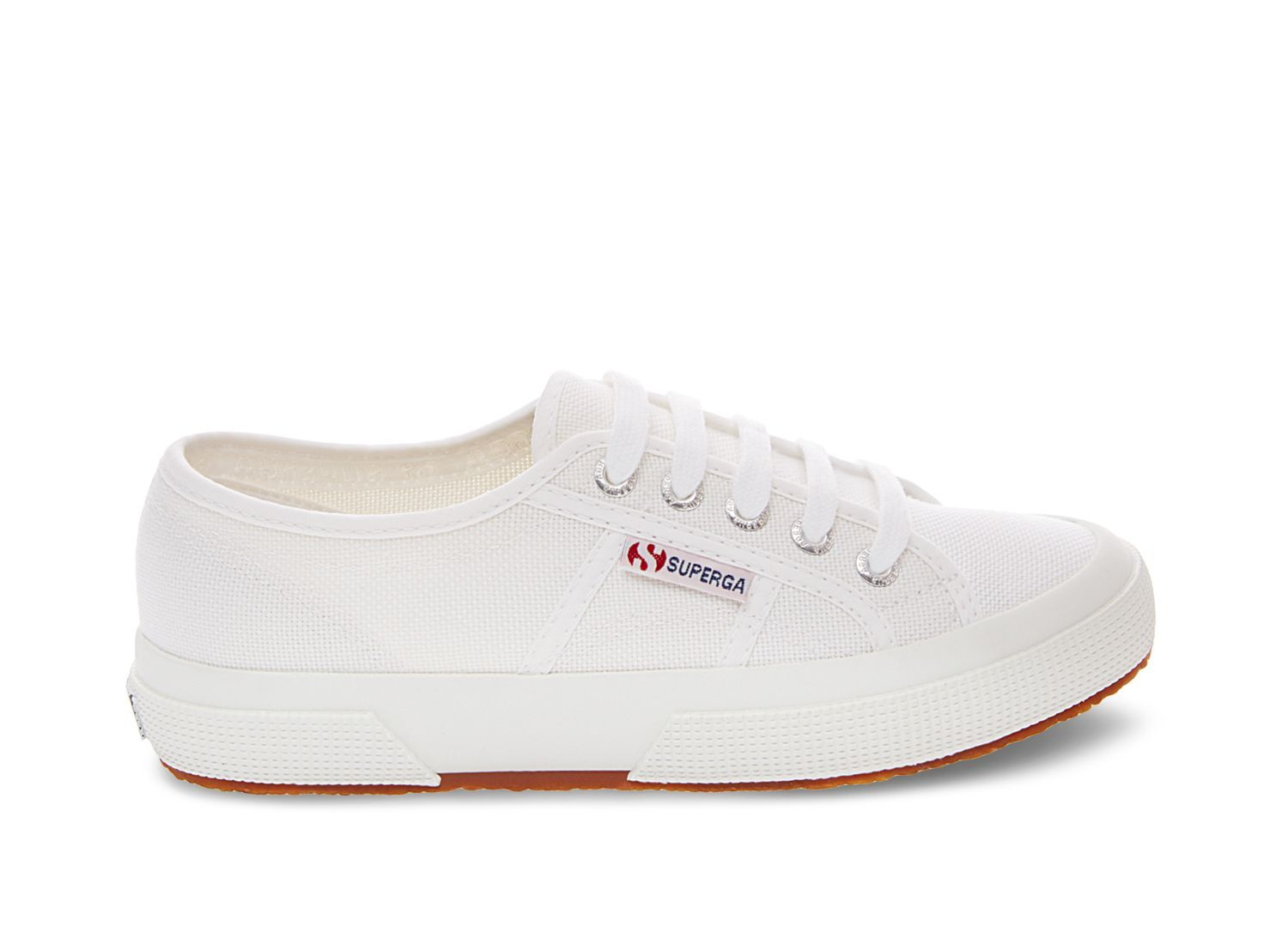 'Cotu' Sneaker by SUPERGA, available on nordstrom.com for $65 Emily Ratajkowski Shoes Exact Product