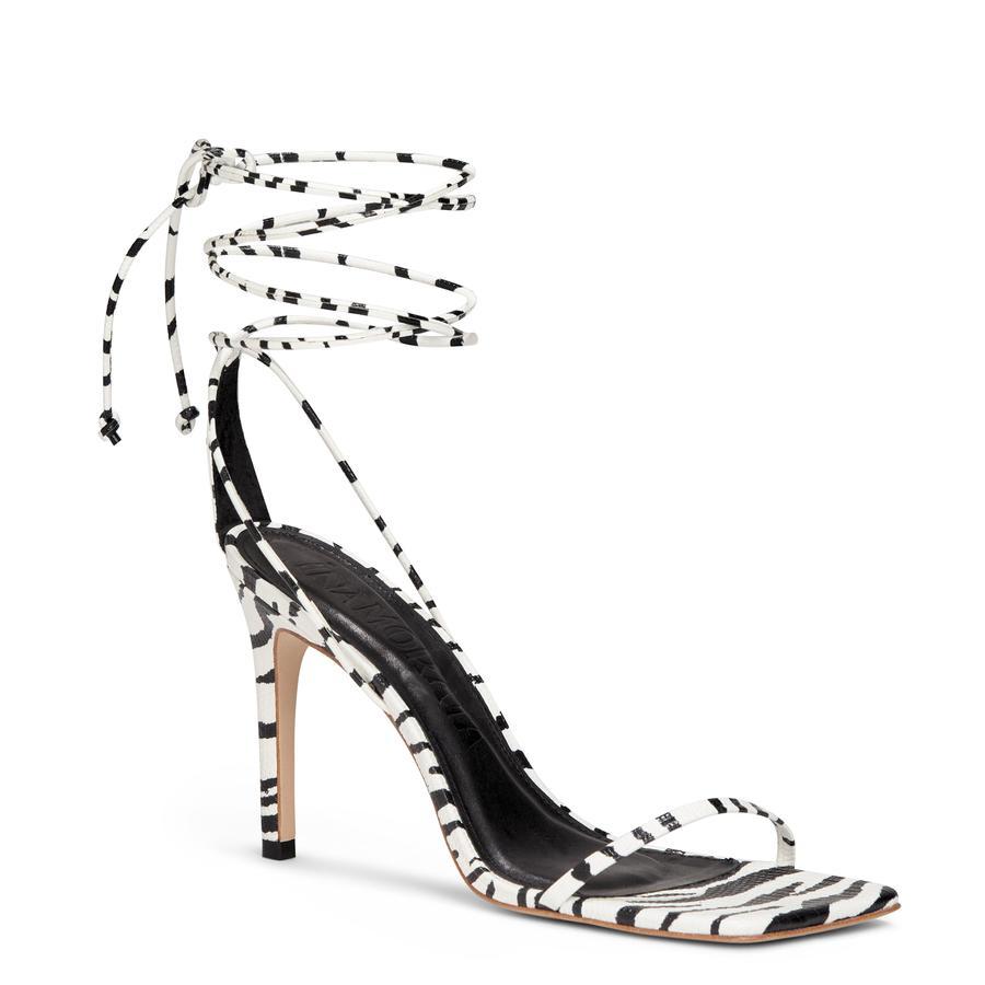 Dover Heel by inamorata, available on inamoratawoman.com for $165 Emily Ratajkowski Shoes Exact Product