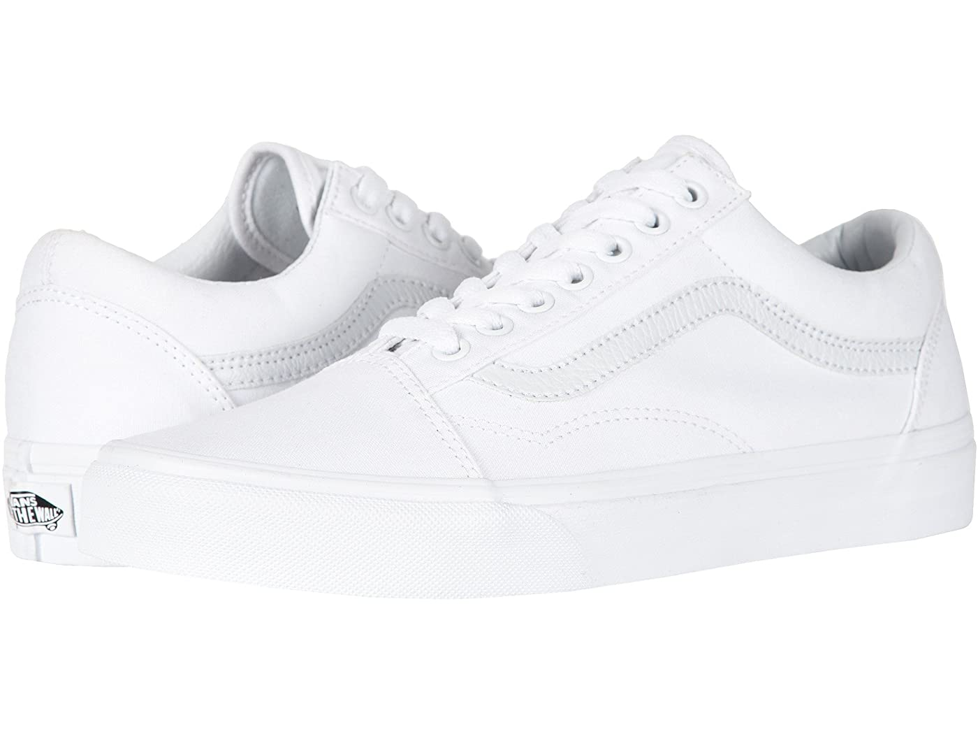 Old Skool™ Core Classics by Vans, available on zappos.com for $59.95 Emily Ratajkowski Shoes Exact Product