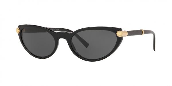 VERSACE VE4365Q V-ROCK by Versace, available on ezcontacts.com Emily Ratajkowski Sunglasses Exact Product