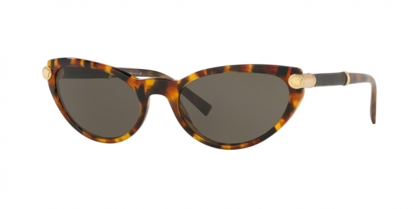 Ve4365Q Sunglasses by Versace, available on ezcontacts.com for $165.18 Emily Ratajkowski Sunglasses Exact Product