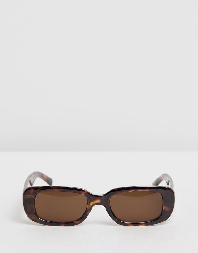 XRAY SPECS - TURTLE by Reality, available on shetheseeker.com for $59 Emily Ratajkowski Sunglasses Exact Product