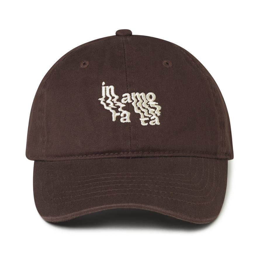 iNAMORATA Cap by inamorata, available on inamoratawoman.com for $48 Emily Ratajkowski Hat Exact Product