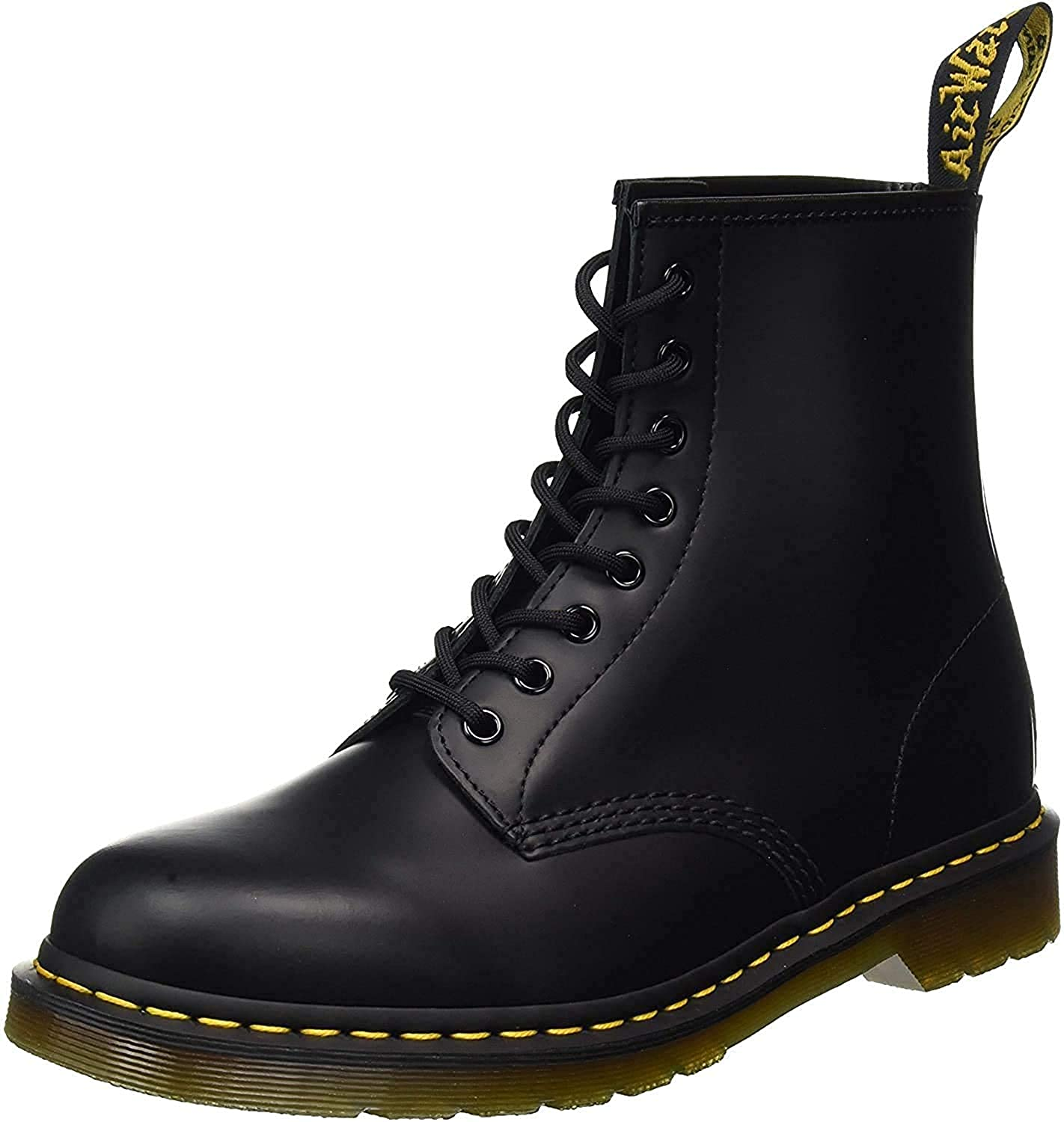 '1460' Boot by Dr. Martens, available on nordstrom.com for $150 Gigi Hadid Shoes Exact Product