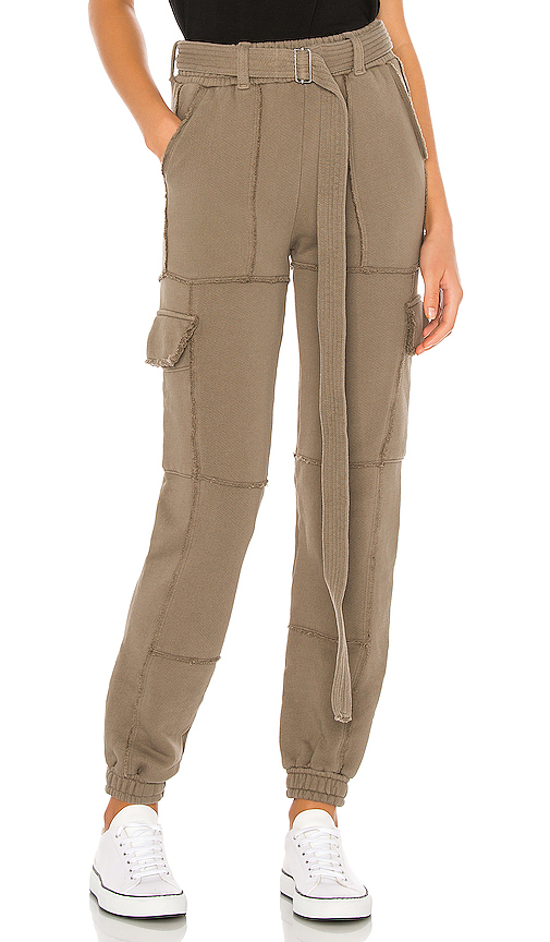 Brooklyn Cargo Pant by COTTON CITIZEN, available on revolve.com for $355 Gigi Hadid Pants SIMILAR PRODUCT
