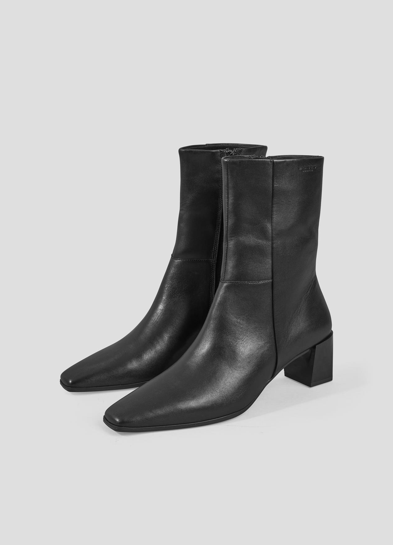 GABI BOOTS by Vagabond, available on vagabond.com for $115 Gigi Hadid Shoes Exact Product