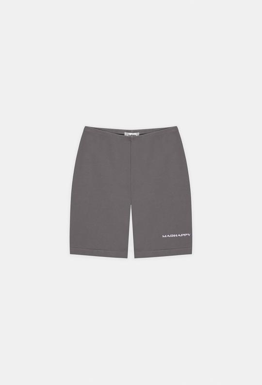 MADHAPPY ATHLETICS BIKER SHORT by MADHAPPY, available on madhappy.com for $70 Gigi Hadid Shorts Exact Product