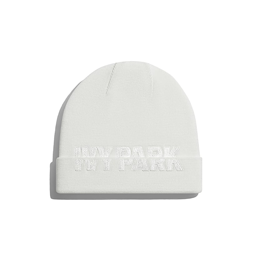CUT-OFF LOGO BEANIE by ADIDAS, available on adidas.ca for $40 Hailey Baldwin Hat Exact Product