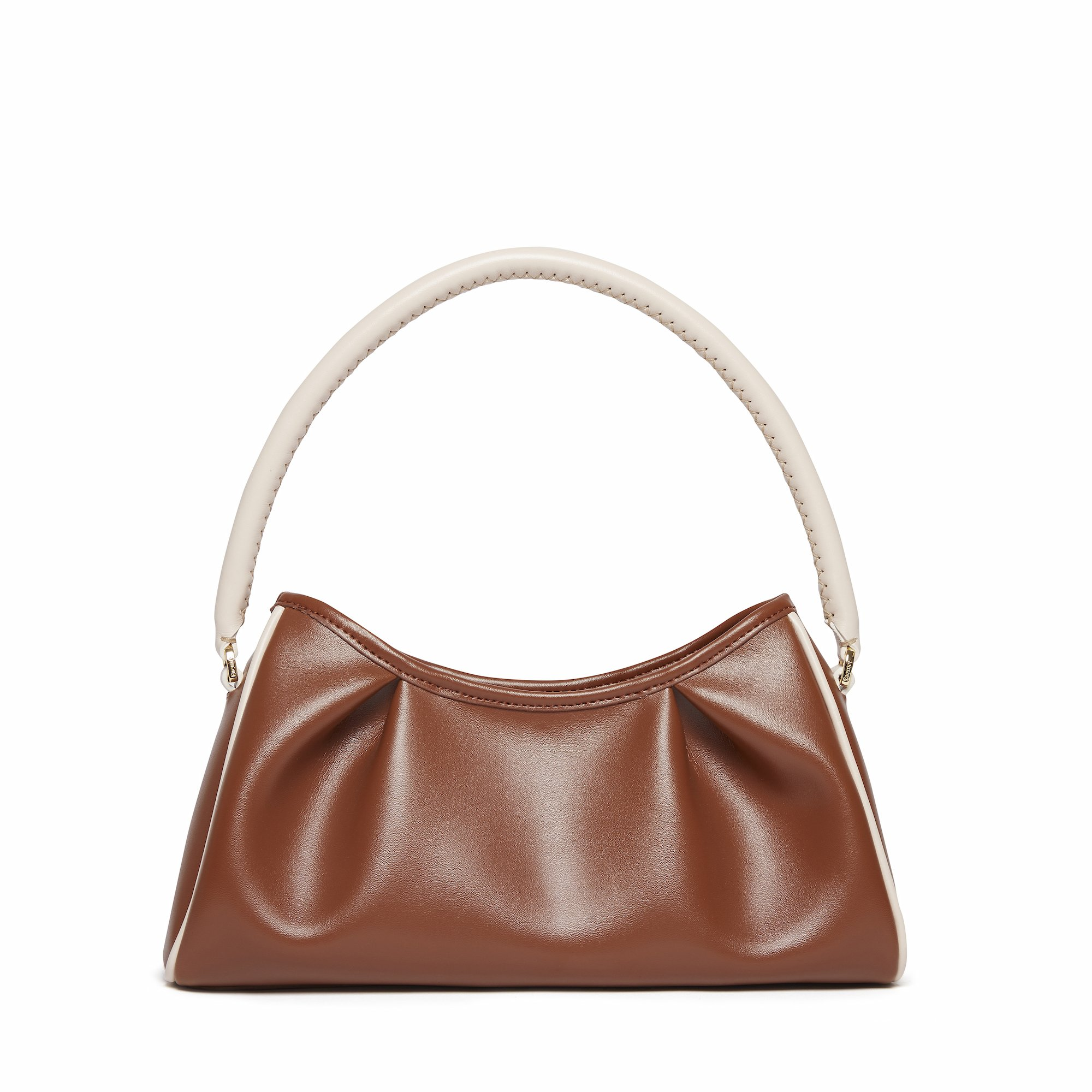 Dimple by Elleme, available on elleme.com for EUR395 Hailey Baldwin Bags Exact Product