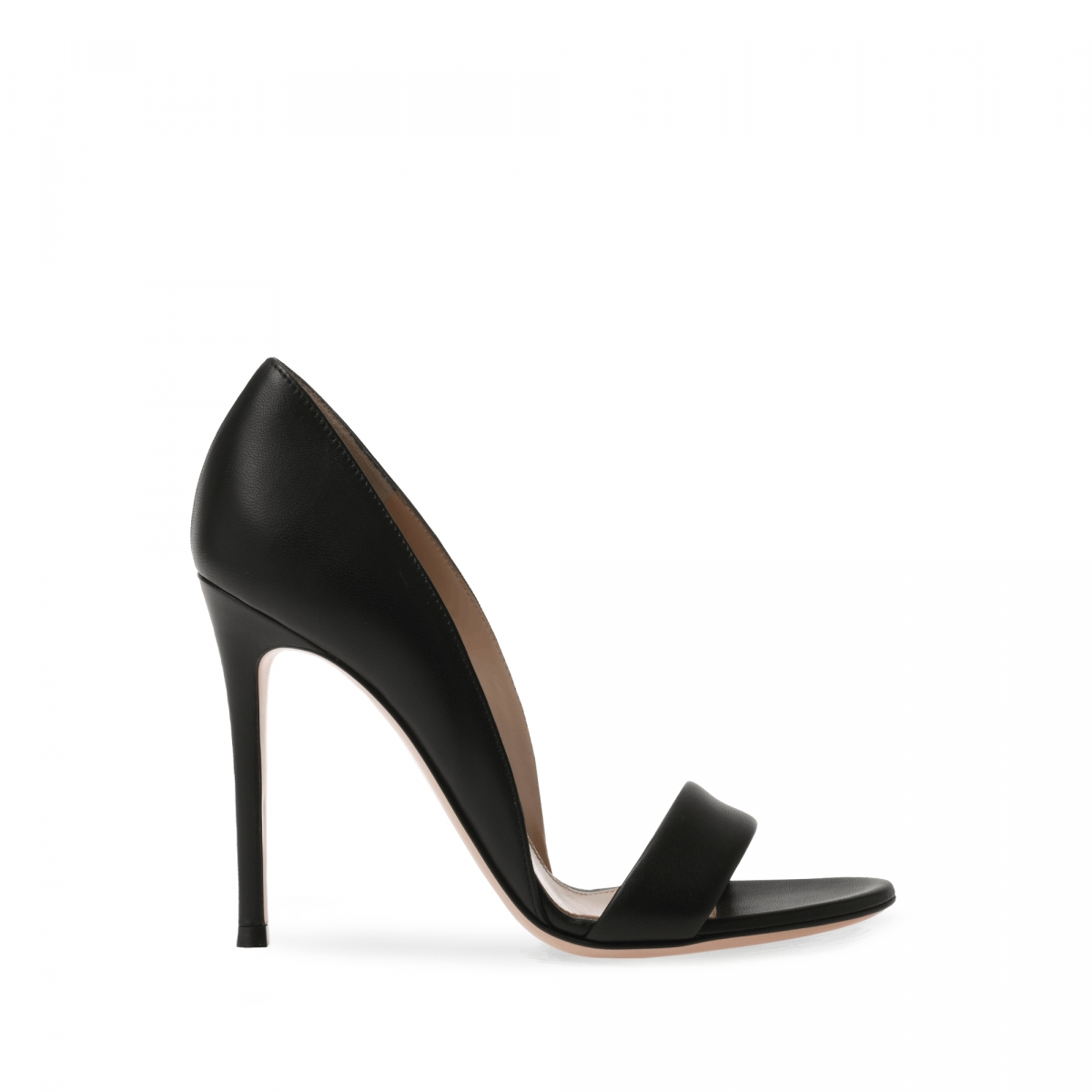 G61686.15RIC.NAPNERO by BAISER, available on gianvitorossi.com for EUR650 Hailey Baldwin Shoes Exact Product