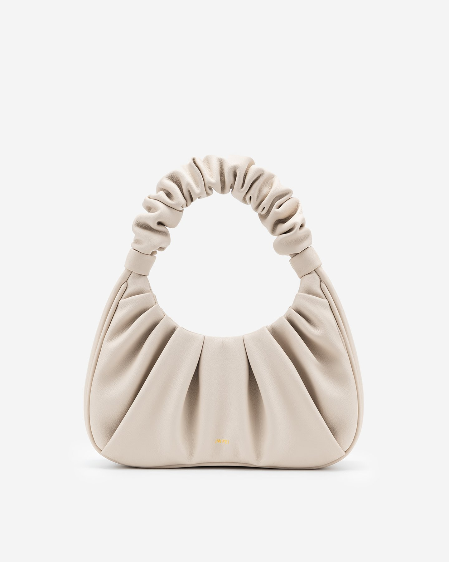 Gabbi Bag - Ivory by Jw Pei, available on jwpei.com for $79 Hailey Baldwin Bags Exact Product