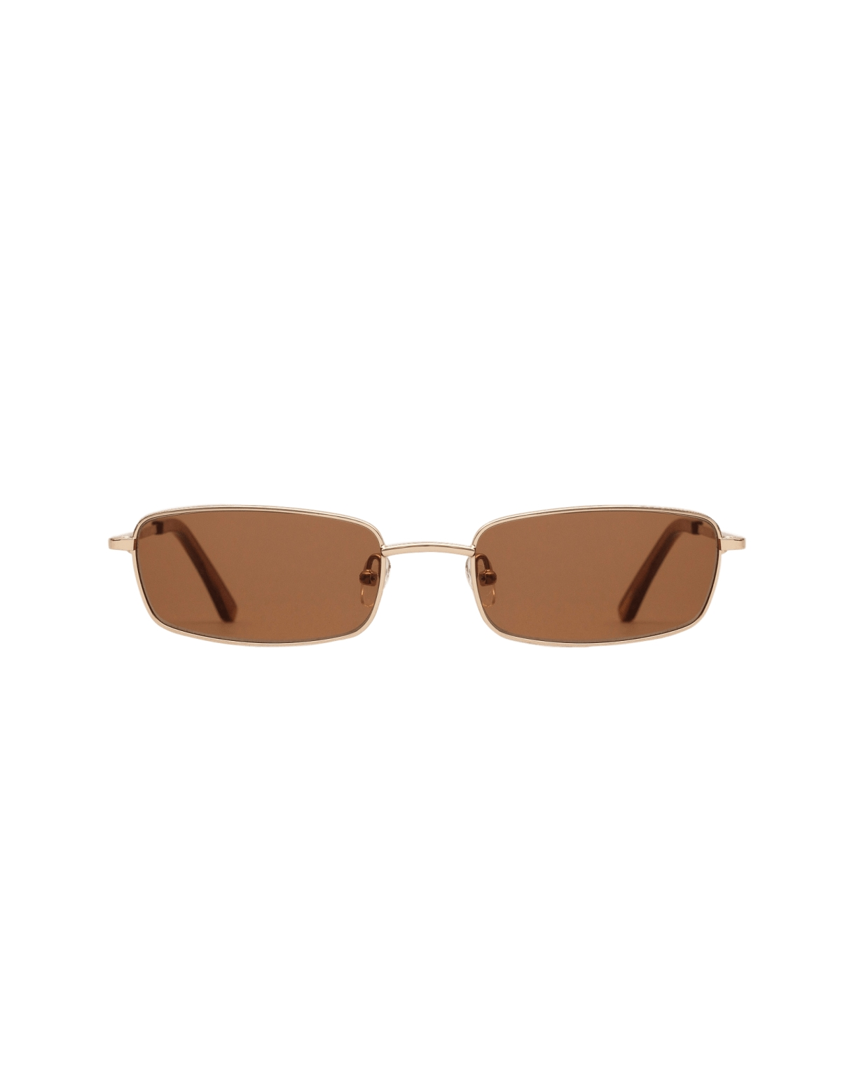 Olsen (Brown Lens) by Dmy by Dmy, available on dmybydmy.com for EUR120 Hailey Baldwin Sunglasses Exact Product